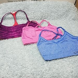 🌟new listing🌟Sports bra bundle